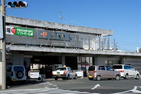 TOKAIDO-LINE-KIKUGAWA