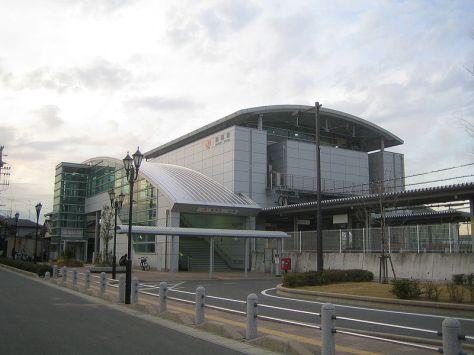 TOKAIDO-LINE-MAISAKA
