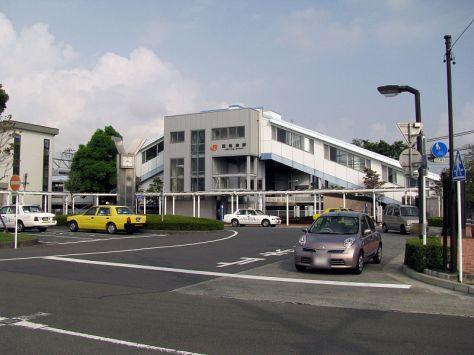 TOKAIDO-LINE-NISHI-YAIZU