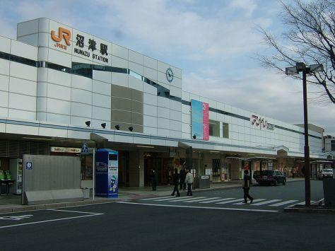 TOKAIDO-LINE-NUMAZU