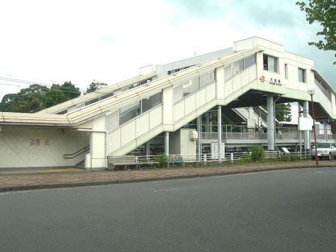 TOKAIDO-LINE-ROKUGO
