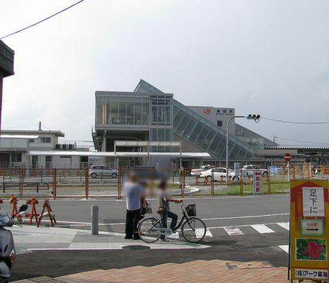 TOKAIDO-LINE-SHIMADA
