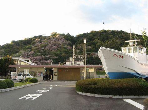 TOKAIDO-LINE-SHIN-KAMBARA