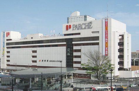 TOKAIDO-LINE-SHIZUOKA
