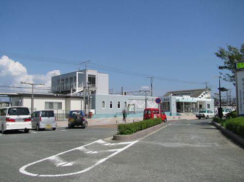 TOKAIDO-LINE-WASHIZU