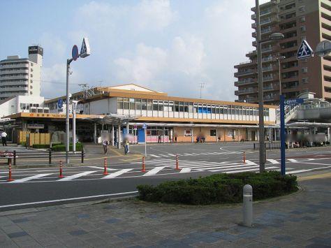 TOKAIDO-LINE-YAIZU
