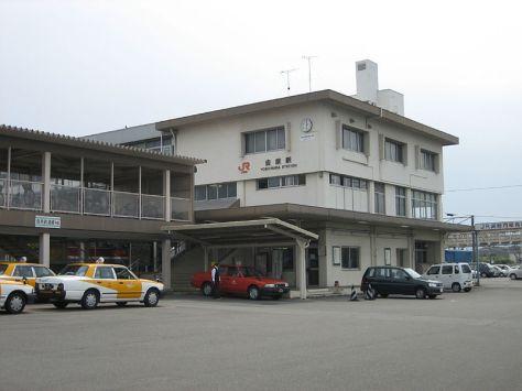TOKAIDO-LINE-YOSHIWARA