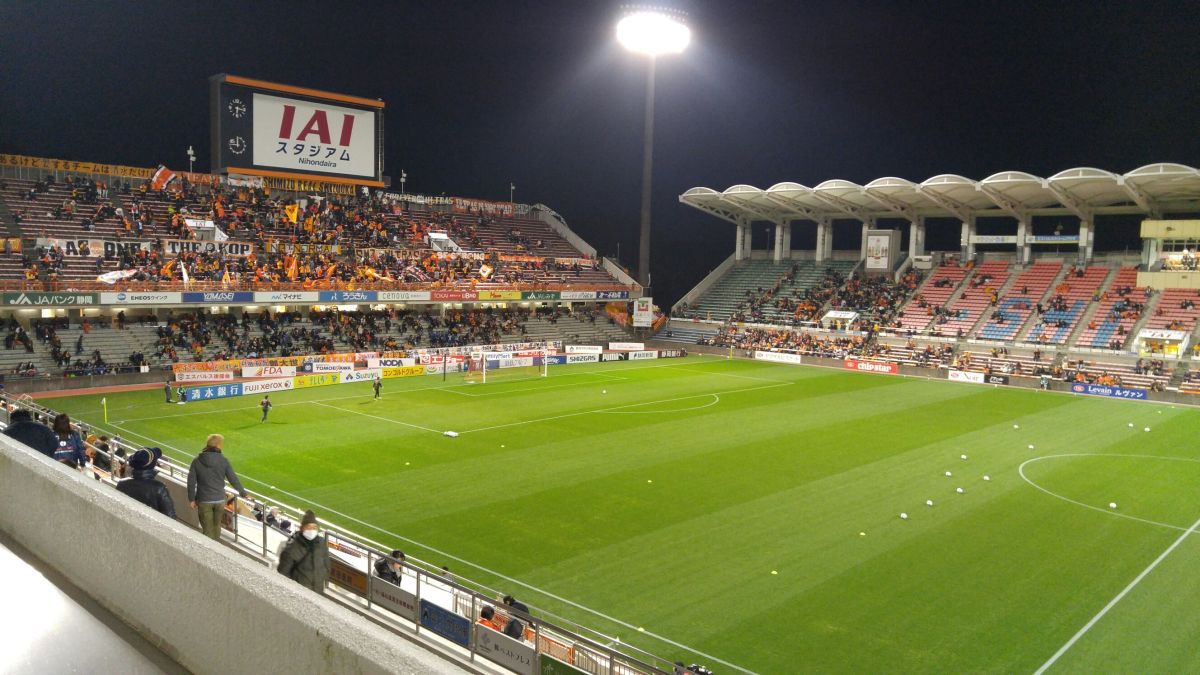 SHIMIZU S-PULSE vs JUBILO IWATA (March, 7th, 2018) LIVE COVERAGE!